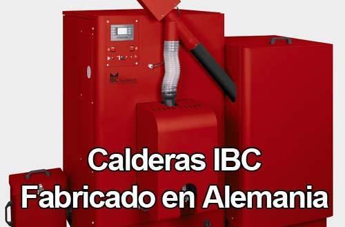 calderas IBC